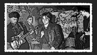 bekannte punk songs